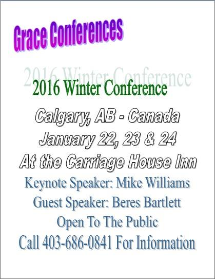 2016 Winter Conference
