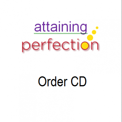 AttainingPerfectionCD