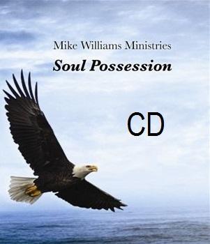 Soul PossessionCD