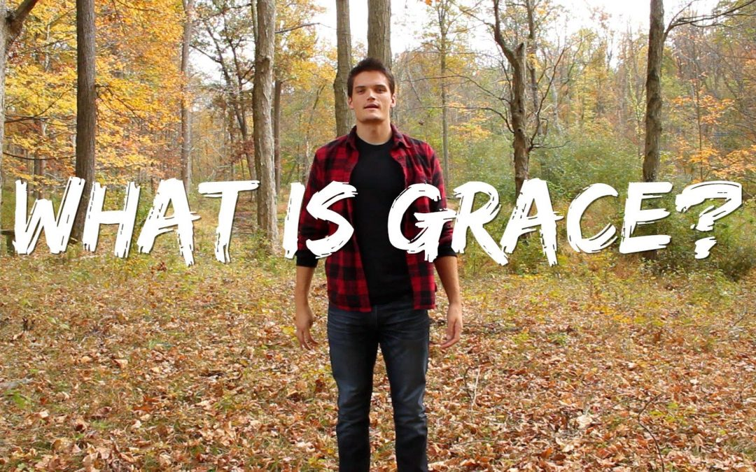 The 'Gospel Imposter' Addresses Part 6: You Can't Claim What Grace Does When You Don't Know What Grace Is