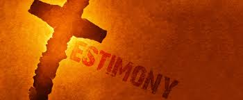 The Grace Imposter Addresses Part 13: Inventing Your Christian Testimony