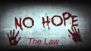 The Grace Imposter Addresses Part 17: You Have No Hope of Getting a Promise from God's Law