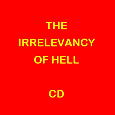 IrrelevancyCD