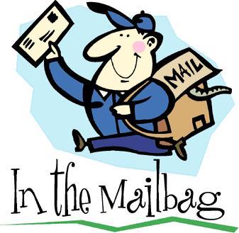 Mailbag Edition