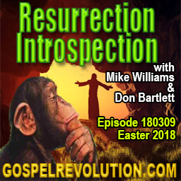Resurrection Introspection