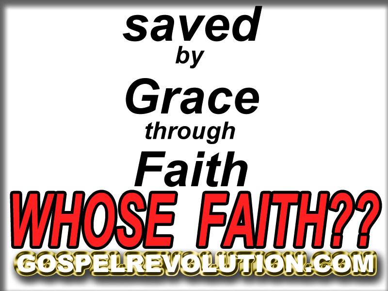 The Fallacy Of Faith