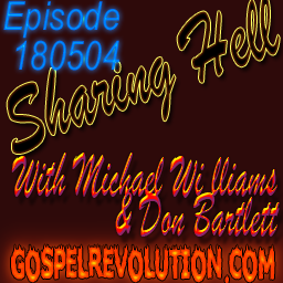 180504 Sharing Hell