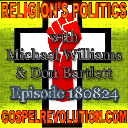 Religion's Politics