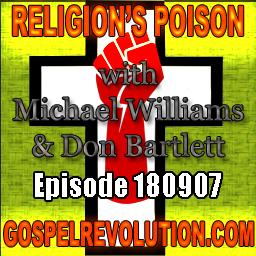 Religion's Poison