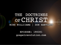 Doctrines of Christ, The