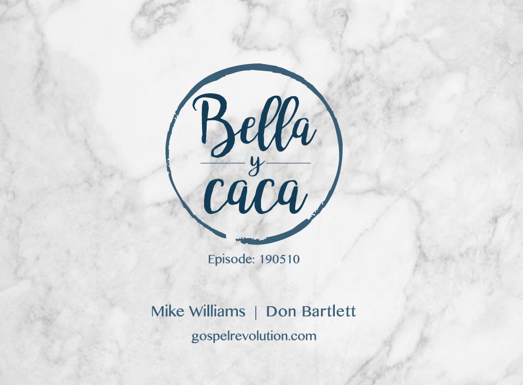 Bella y Caca