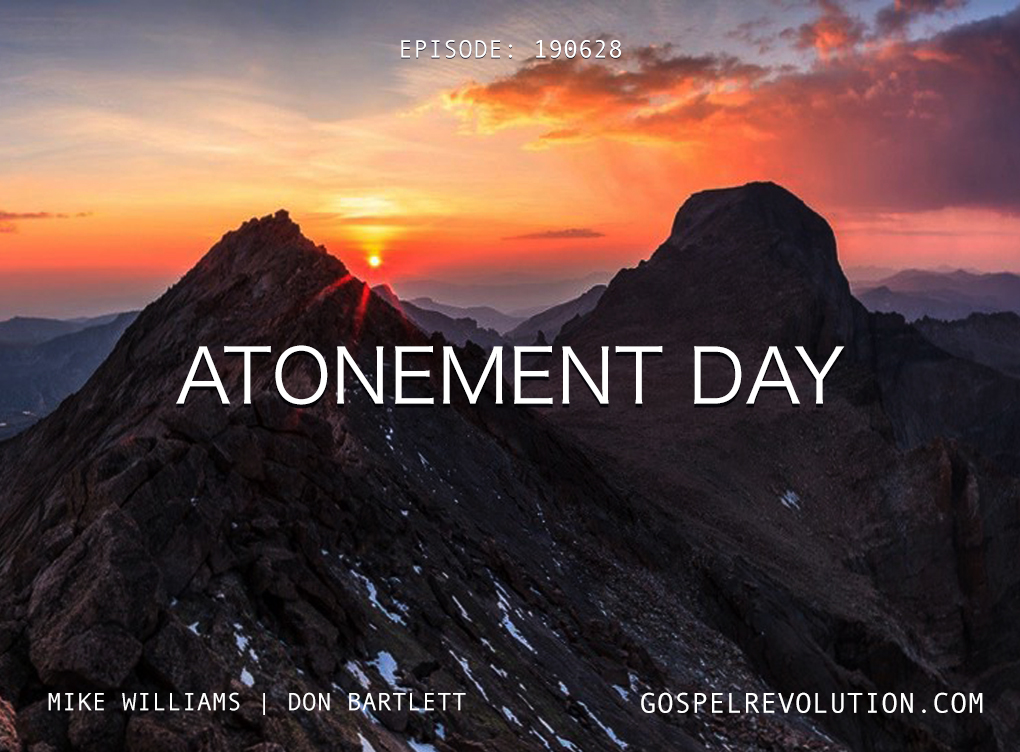 190628 Atonement Day