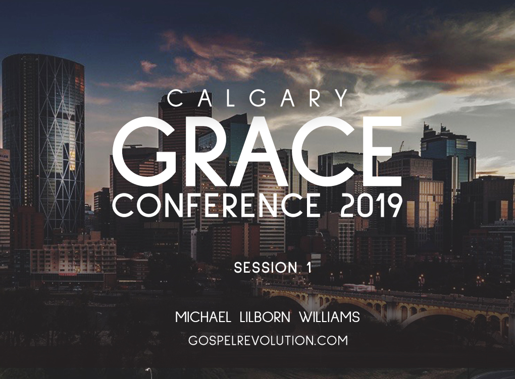 191017 Calgary Conference Session One