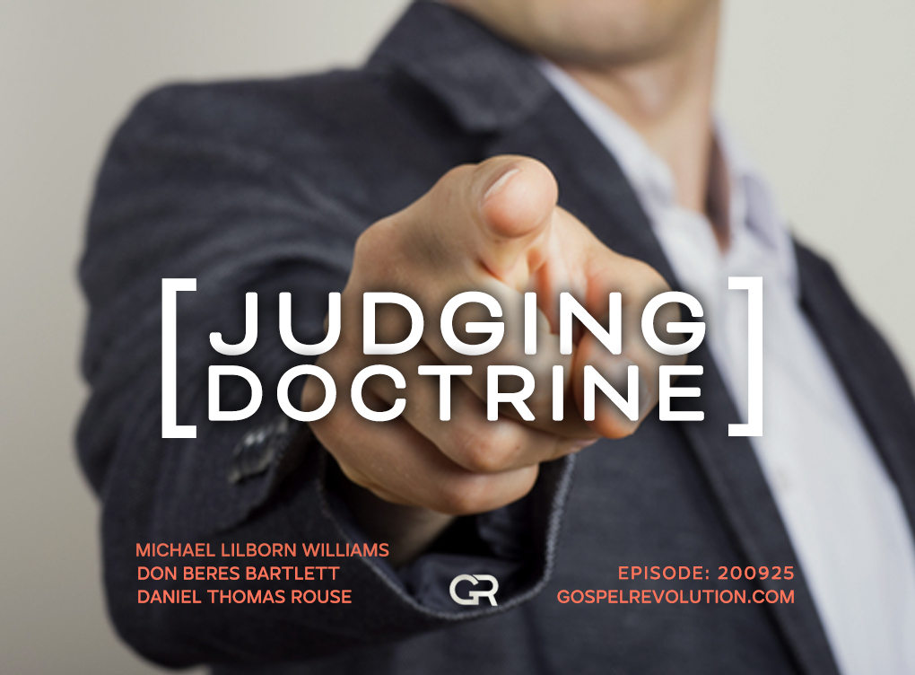 200925 Judging Doctrine