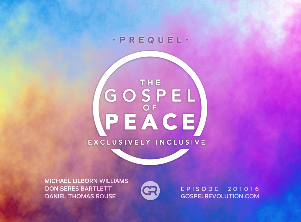 201016 The Gospel of Peace Conference Prequel