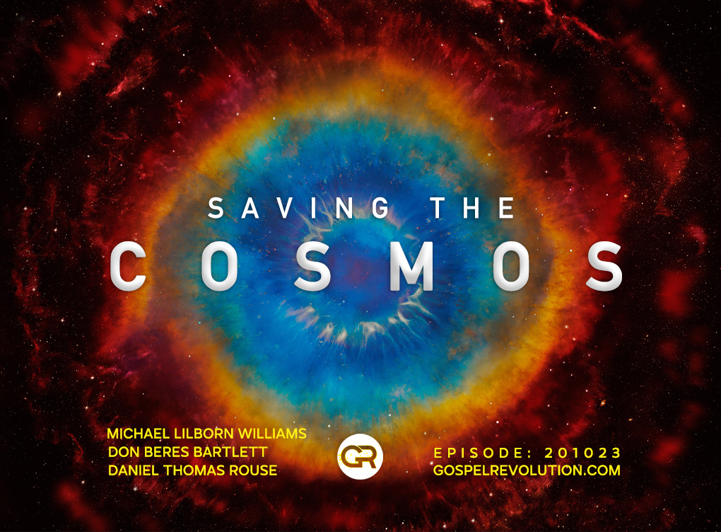 201023 Saving The Cosmos